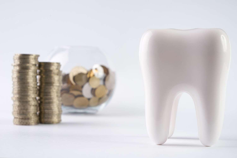 Zahnarztpraxis und Finanzen